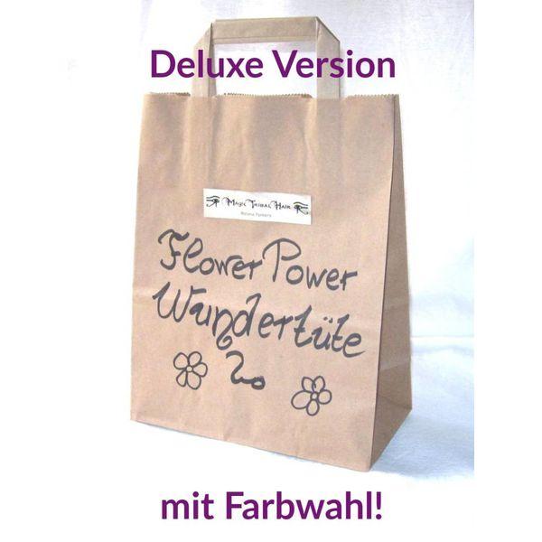 5 € Rabatt! Flower Power Deluxe Wundertüte