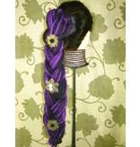 Steampunk Blüte Ophelia