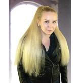 Diva Haarknoten, Dutt, Chignon, gekrepptes Haar