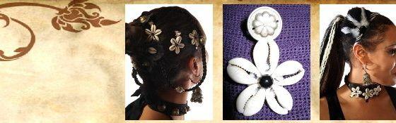 Kauri Haarblümchen
