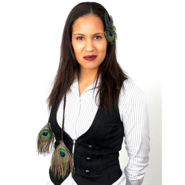 Double Peacock Extensions