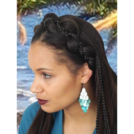 Mermaid Braid Headband