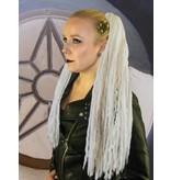 Platinum Blonde Dreads