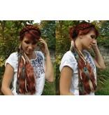 Braid Headband Rapunzel, large