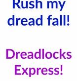 Dreadlocks Express