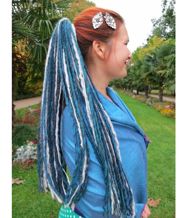Silber Nixe Dreads - Special Edition!