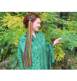 Spirit of Africa hip & hair tassel clip