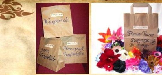 Wundertüten & Geschenkgutscheine