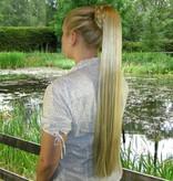 Hair Fall Size L, straight - fair blonde, colors 613/22/1001/27