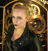 XL Fantasy Dutt & Zopf Spezial - hellblond