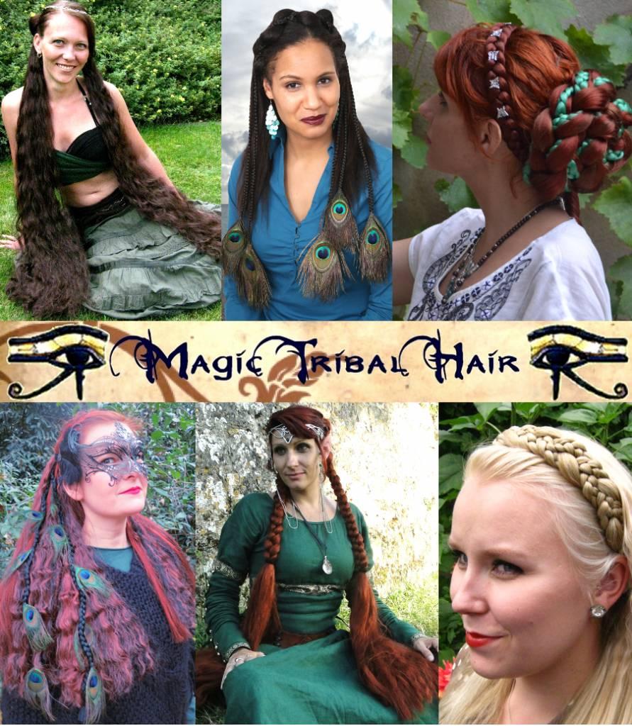Magic Tribal Hair braucht Deine Stimme im Etsy Wettbewerb für kleine Unternehmen bis 6. April!
