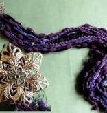 Northern Lights yarn fall