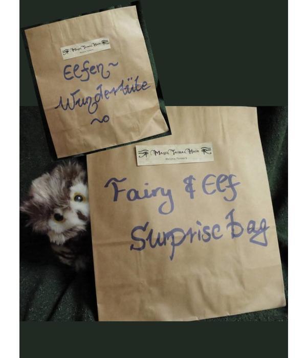 Woodland Fairy Surprise Bag