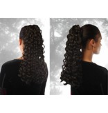Gothic hair falls, romantic curls, size L