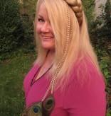 XXL Zopfhaarband Gretel