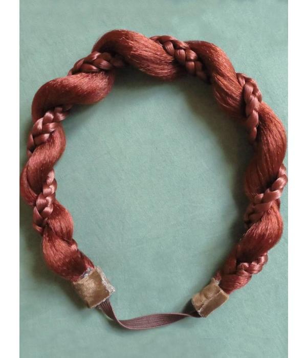 Fantasy Twist Braid Headband