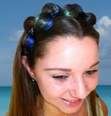 Zopfkranz Haarband Elfe