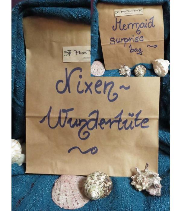 Meerjungfrau & Nixe Wundertüte
