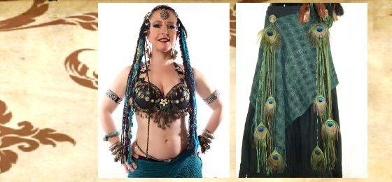Fantasy Kostüm Accessoires