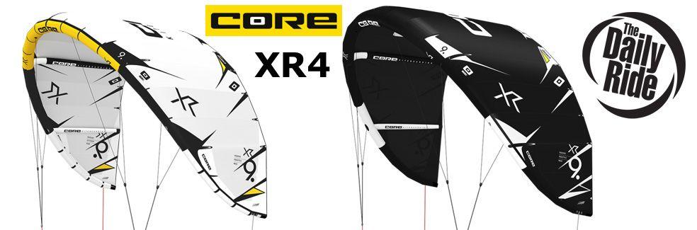 CORE XR4