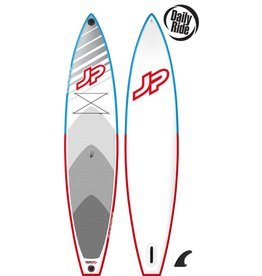 JP SUP 2016 JP SUP Cruis Air LE 12.6  - Inflatable Stand Up Paddle Board