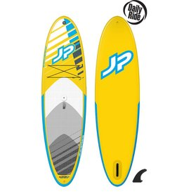 JP SUP 2016 JP SUP ALLROUNDAIR 10'2″x32″x6 Windsurf - Inflatable Stand Up Paddle Board