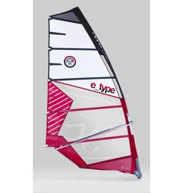 NorthSails 2016 NorthSails Windsurf - Sail - E.Type