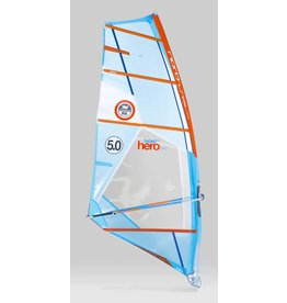 NorthSails 2016 NorthSails Windsurf - Sail - Hero Hybrid