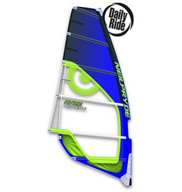 Neil Pryde 2016 Neil Pryde RYDE   Freeride Windsurf Segel/Sail