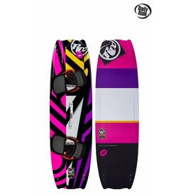 RRD 2016 RRD Bliss Kiss Kiteboard Damen