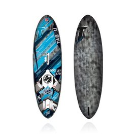 Tabou 2016 Tabou Rocket LTD Windsurfboard  Freeride Freerace