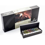Rembrandt oil colour 10 tubes