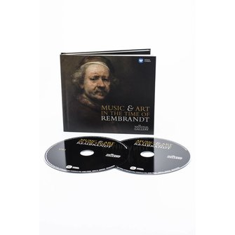 CD Box Rembrandt