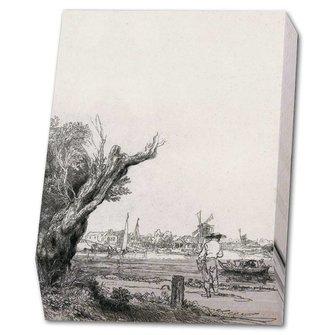 Notitieblok Rembrandt