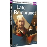 DVD Late Rembrandt