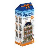 Puzzle Rembrandt House