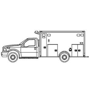 Services d'urgence A