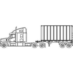 Transport groß A