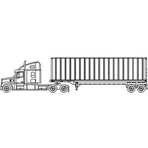 Transport groß B