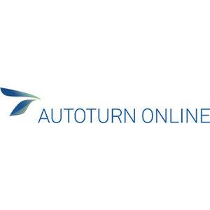 AutoTURN Online 1 year subscription