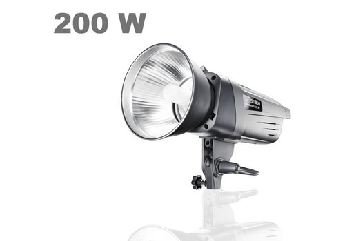 Flashes 200w