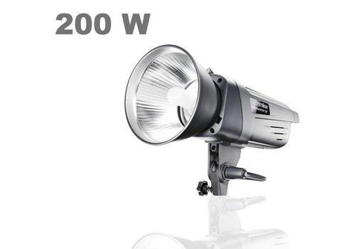 Flitsers 200 watt