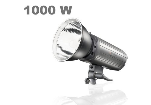 Flitsers 1000 watt