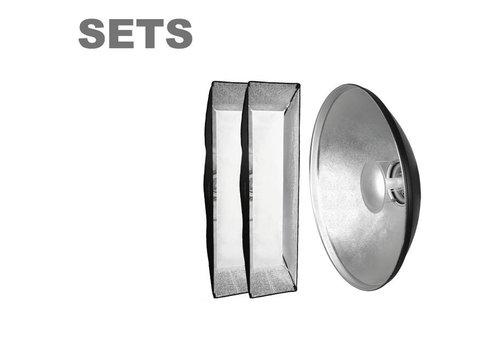 Softboxen Sets
