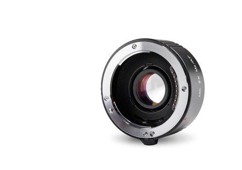 Camera Intermediate Rings
