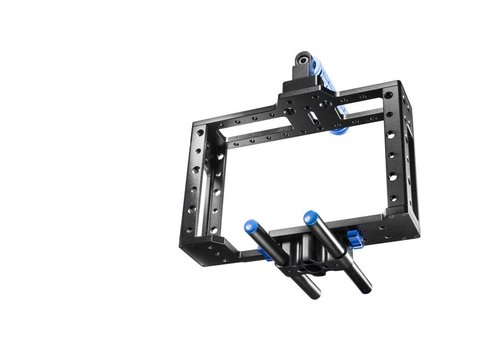 V-DSLR Cages