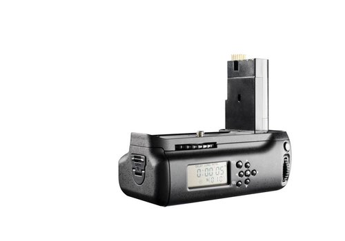 Camera Batterij Grip