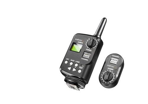 Remote Triggers