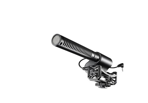 V- DSLR Microphone