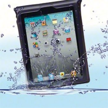 Dicapac * DiCAPac Onderwatertas voor iPad & iPad 2 WP-i20